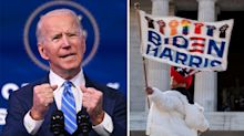 Joe Biden's inauguration: Everything you need to know