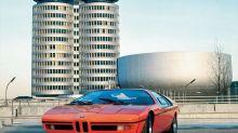 首度現身亞洲!BMW M 系始祖 Turbo Concept 概念車登陸香港