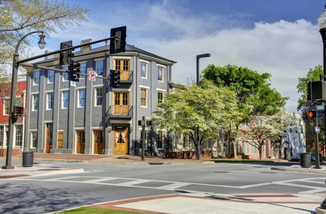 Google Fiber comes to Alabama through a city-run network