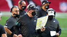 Seahawks speak to former Eagles HC Doug Pederson about OC vacancy
