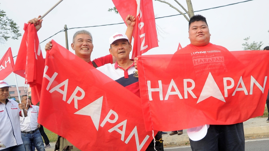 Two by-elections a test for Pakatan after 100-day mark