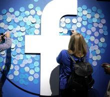 Facebook removes 2.2 billion fake accounts