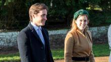 Princess Beatrice's wedding date and venue announced