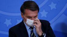 Dino pede que Bolsonaro lidere reunião de pacto por emprego