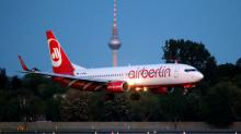 Officials doubt Air Berlin can continue in present form