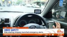 Uber launches safety measures for drivers and passengers