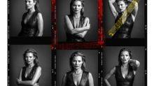 Confira imagens de Kate Moss, Brad Pitt e muito mais em exposição nunca vista antes