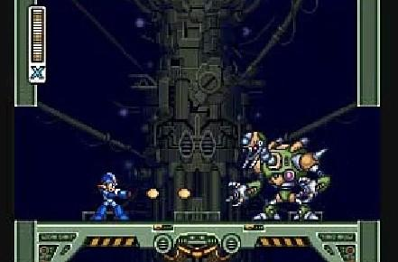Mega Man X2 receives rating for Wii Virtual Console