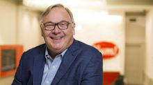 Former CEO sells $9.2M stake in Yum Brands