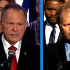 Roy Moore or Doug Jones? Alabama Senate race goes to voters