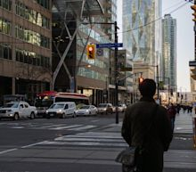 Business Sentiment Jumps to Third-Highest Ever in Canada