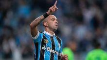 Galo monitora situação de Tardelli no Grêmio