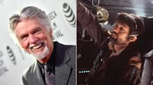 'Alien' at 40: Tom Skerritt separates fact from fiction about its mythological shoot