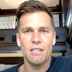 Watch Tom Brady Explain Why He's Buying $6 Million Yacht And Take The Tour
