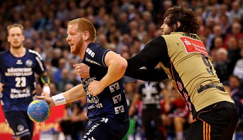 Handball: Flensburg verlängert mit Gottfridsson bis 2020