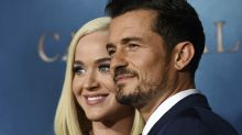 Katy Perry reveals she's having a baby girl with Orlando Bloom