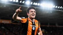 Tottenham considering summer move for Hull City defender Harry Maguire with Kevin Wimmer likely to leave