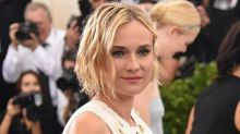 Diane Kruger to Star Opposite Jessica Chastain, Lupita Nyong'o in Spy Thriller '355'