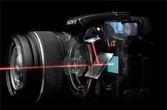 Sony outsourcing some image sensor production to Fujitsu