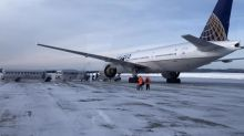 United Airlines' 26-hour flight via the Arctic: What really happened