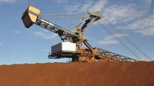 Stormy weather sinks Fortescue Q3 volumes
