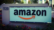 Amazon tops the list of company where most Americans want to work