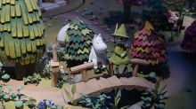 Complete Guide to Japan's Moominvalley Park: Highlights, Recommendations, and More!