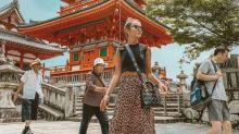 La falda 'midi' de leopardo enamora en Instagram: así la puedes combinar
