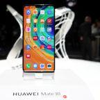 Huawei's next smartphone says goodbye to Google