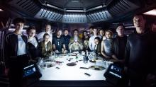 Box Office: 'Alien: Covenant' Narrowly Beats 'Guardians 2' With Sluggish $36M