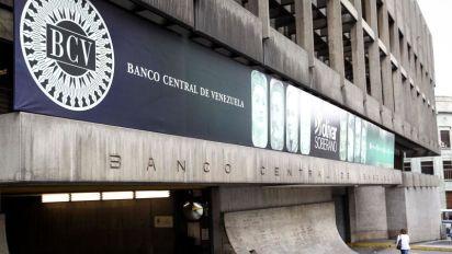 El crédito se contrae un 80,11 % en Venezuela en un año