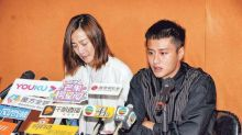 Brian Tse defends decision to stick with cheating girlfriend