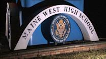 Ex-Maine West soccer coach Michael DiVincenzo charged in hazing scandal