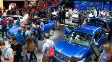 Automobile: Munich signe le retour d'unsaloneuropéen
