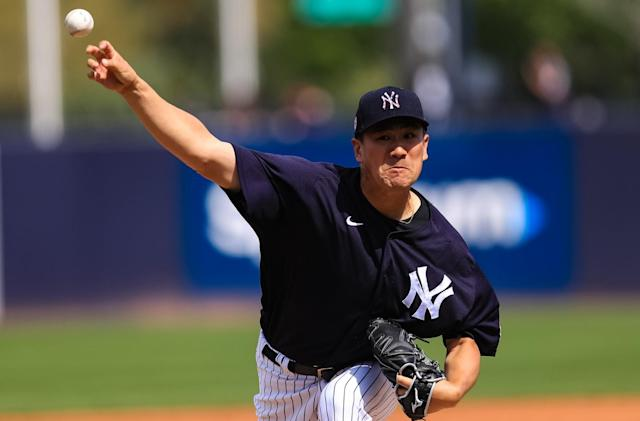 Amazon Prime Video will stream 21 Yankees games in four states