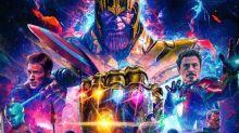 Esta enigmática foto de Vengadores 4 está volviendo locos a los fans