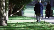 Tory plan to increase pension age to 75 'chilling and immoral'