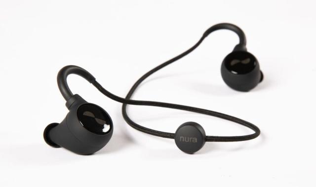 NuraLoop packs personalized sound into wireless buds