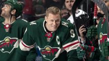 Mikko Koivu won't be returning to Wild next season