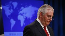 Etats-Unis: pourquoi Rex Tillerson a été subitement limogé