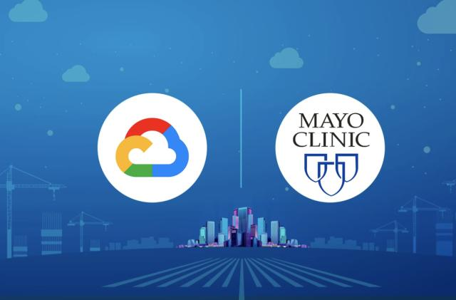 Google moves in near the Mayo Clinic to ease collaboration