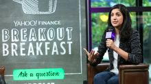 How Anjali Sud became Vimeo's CEO at 34 years old