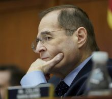 House Democrat Nadler sees evidence of obstruction in Mueller report