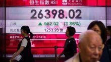 Les marchés asiatiques hésitants après les élections américaines
