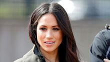 Meghan Markle Is Reportedly Planning a Secret Trip to Visit Her Estranged Father, Thomas Markle