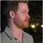 """Prince Harry Admits """"Stuff Happens"""" in Video Interview About Royal Feud With Prince William"""