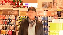 Bruce Willis calls no-mask incident at Rite Aid 'an error in judgment'