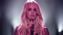'It just wasn't pretty': Carrie Underwood shares new details about her face after accident