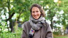 Spaziergang: Ninon Demuth - Auch Freundlichkeit geht durch den Magen