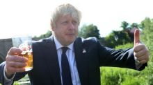 Boris Johnson's 'oven-ready' Brexit had a secret footnote: we'll rehash it later